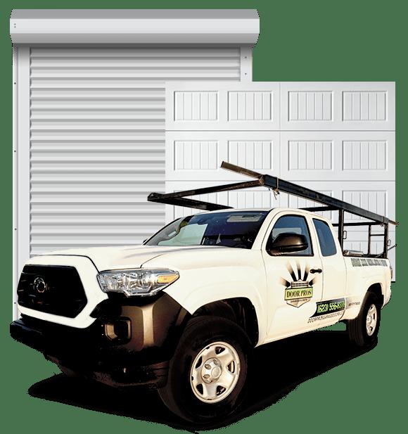 Garage Door Repair Surprise, AZ