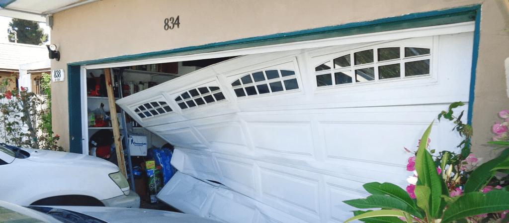 Garage Door Repair in Phoenix